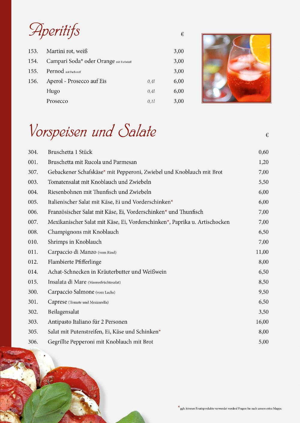 dapietroVorspeise-Salat